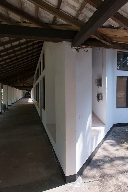 The Bentota Tourist Village<br />