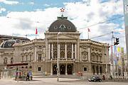 Volkstheater, Vienna, Austria