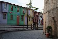 Turkey. Istambul. Sultan Ahmet district / quartier de Sultan Ahmed