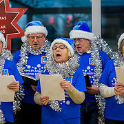 ALDI Christmas Choir