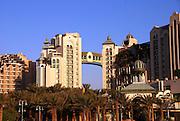 Israel, Eilat Herods Hotel