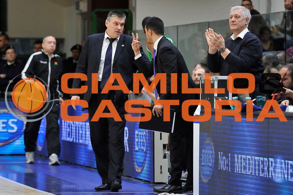 DESCRIZIONE : Eurolega Euroleague 2014/15 Gir.A Dinamo Banco di Sardegna Sassari - Unics Kazan<br /> GIOCATORE : Evgeny Pashutin<br /> CATEGORIA : Allenatore Coach<br /> SQUADRA : Unics Kazan<br /> EVENTO : Eurolega Euroleague 2014/2015<br /> GARA : Dinamo Banco di Sardegna Sassari - Unics Kazan<br /> DATA : 04/12/2014<br /> SPORT : Pallacanestro <br /> AUTORE : Agenzia Ciamillo-Castoria / Luigi Canu<br /> Galleria : Eurolega Euroleague 2014/2015<br /> Fotonotizia : Eurolega Euroleague 2014/15 Gir.A Dinamo Banco di Sardegna Sassari - Unics Kazan<br /> Predefinita :