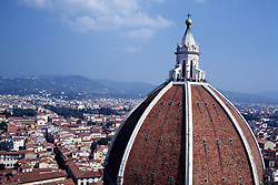 Cityscape and view of Duomo dome (Credit Image: © Axiom/ZUMApress.com)