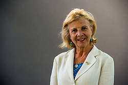 Pictured: Rosemary Victoria Schofield<br /> <br /> Rosemary Victoria Schofield is a British author, biographer, and historian. Her most recent books are a two volume history of the Black Watch and a biography of John Wheeler-Bennett.Time.