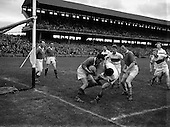 1952 GAA Dublin Football Final Gardai vs. St Vincent's at Croke Park