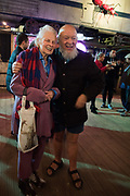 VIVIENNE WESTWOOD, MICHAEL EAVIS, Stories from the Wasteland, an exhibition of new work by Joe Rush. Vinegar Yard, Bermondsey. London. 21 March 2019