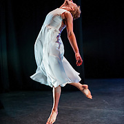 2010 Graduation Season, New Zealand School of Dance