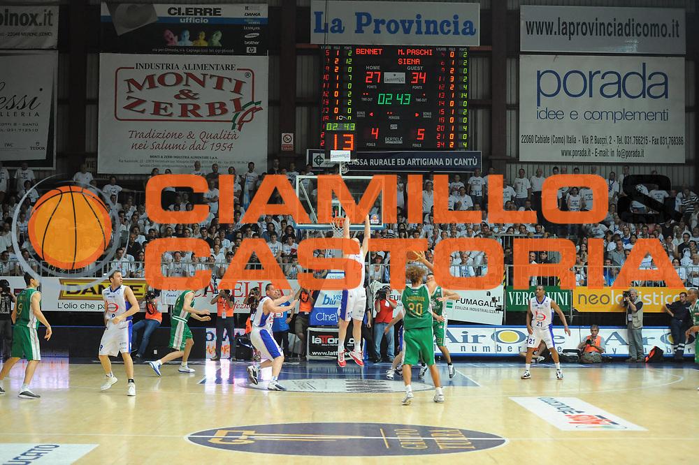 DESCRIZIONE : Cantu Lega A 2010-11 Finale Play off Gara 4 Bennet Cantu Montepaschi Siena <br /> GIOCATORE : Panoramica Pianella Palasport Palazzetto Palazzo<br /> CATEGORIA : <br /> SQUADRA : Bennet Cantu<br /> EVENTO : Campionato Lega A 2010-2011<br /> GARA : Bennet Cantu Montepaschi Siena <br /> DATA : 17/06/2011<br /> SPORT : Pallacanestro<br /> AUTORE : Agenzia Ciamillo-Castoria/GiulioCiamillo<br /> Galleria : Lega Basket A 2010-2011<br /> Fotonotizia : Cantu Lega A 2010-11 Finale Play off Gara 4 Bennet Cantu Montepaschi Siena <br /> Predefinita :