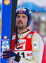 19.12.2011, Casino Arena, Seefeld, AUT, FIS Nordische Kombination, Ski Springen HS 109, im Bild Magnus H. Moan (NOR) // Magnus H. Moan of Norway during Ski jumping at FIS Nordic Combined World Cup in Sefeld, Austria on 20111211. EXPA Pictures © 2011, PhotoCredit: EXPA/ P.Rinderer