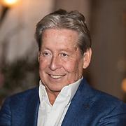 NLD/Amsterdam/20191125 - Boekpresentatie Victor Mids, Hans Kazan