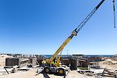 VieVage Los Cabos Construction progress 26.02.16