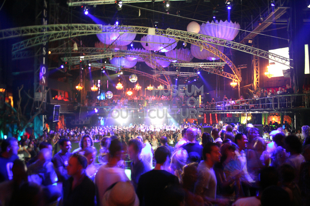 Manumission closing party, Ibiza, 2006