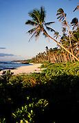 Cape Mulinuu, Savaii, Samoa