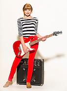 Rebecca - Taylor Swift