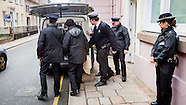 Royal court murder trial
