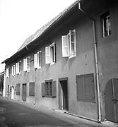 Former VOC warehouses, Melaka.