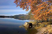 The Lake of Menteith, Trossachs.