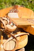 Suki Bilgorajskie traditional folk instrument handmade in Poland by Zbigniew Butryn . Professional photography by Piotr Gesicki