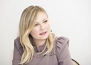 Kirsten Caroline Dunst 11 June 2017