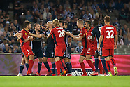 2018 A-League Melbourne Victory v Adelaide United  - R7