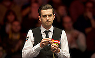 Mark Selby v Mark Williams 180117