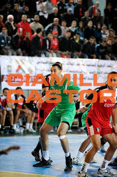 DESCRIZIONE : France Hand Coupe Afrique des Nations Homme Maroc Rabat<br /> GIOCATORE : Boubayou Malik<br /> SQUADRA : Algerie<br /> EVENTO : FRANCE Hand CAN<br /> GARA : Algerie Egypte<br /> DATA :19/01/2012<br /> CATEGORIA : Hand CAN<br /> SPORT : Handball<br /> AUTORE : JF Molliere <br /> Galleria : France Hand 2011-2012 Action<br /> Fotonotizia : CAN Hand RABAT Maroc<br /> Predefinita :