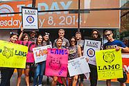 LAMC2014