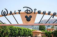 Walt Disney Studios headquarters