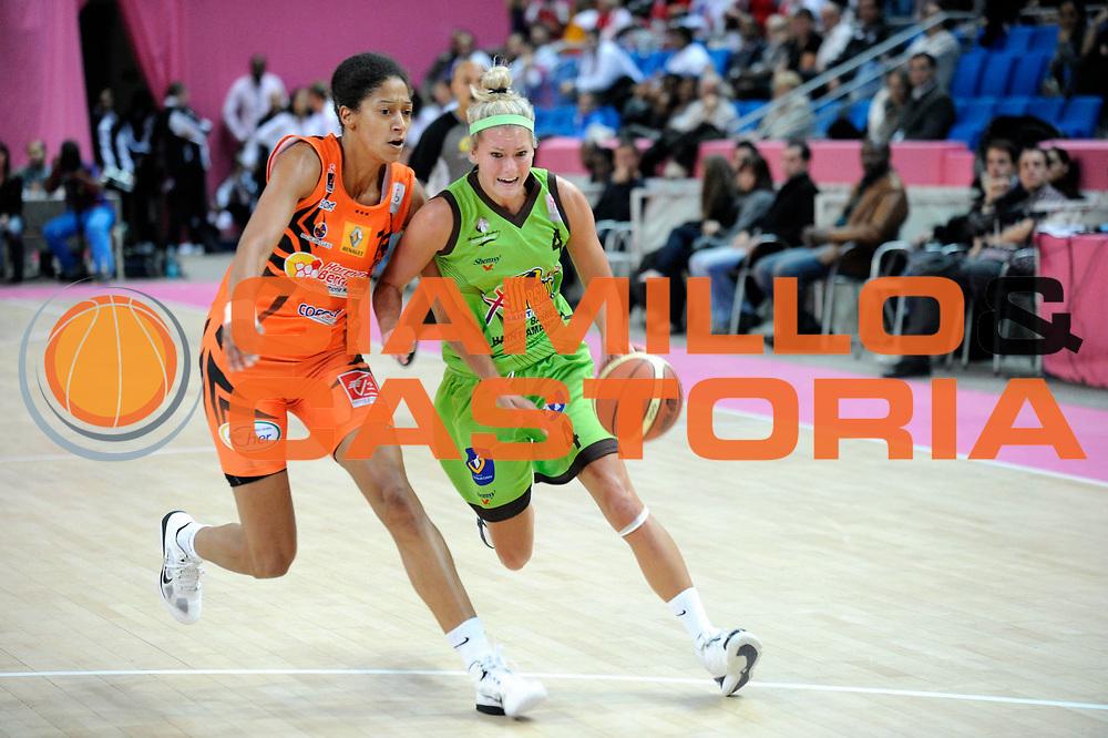 DESCRIZIONE : Ligue Feminine de Basket Ligue 1 Journee a Paris<br /> GIOCATORE : SORENSEN Steffi<br /> SQUADRA : Saint-Amand-les-Eaux<br /> EVENTO : Ligue Feminine 2010-2011<br /> GARA : Bourges Saint-Amand-les-Eaux<br /> DATA : 16/10/2010<br /> CATEGORIA : Basketbal France Ligue Feminine<br /> SPORT : Basketball<br /> AUTORE : JF Molliere par Agenzia Ciamillo-Castoria <br /> Galleria : France Basket 2010-2011 Action<br /> Fotonotizia : Ligue Feminine de Basket Ligue 1 Journee &agrave; Paris<br /> Predefinita :