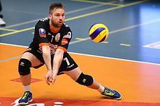 20160402 BEL: Volleybal: Volley Lindemans Asse Lennik - Noliko Maaseik, Zellik