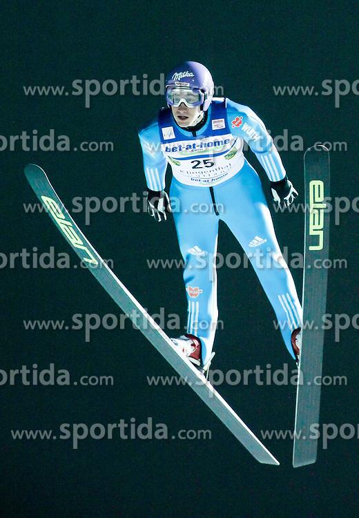 02.02.2011, Vogtland Arena, Klingenthal, GER, FIS Ski Jumping Worldcup, Team Tour, Klingenthal, im Bild Martin Schmitt, GER // during the FIS Ski Jumping Worldcup, Team Tour in Klingenthal, Germany, EXPA Pictures © 2011, PhotoCredit: EXPA/ Jensen Images/ Ingo Jensen +++++ ATTENTION +++++ GERMANY OUT!