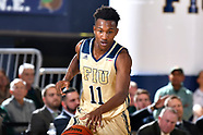 FIU Men's Basketball vs USF (Dec 18 2018)