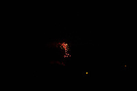 Montgomery Township Fireworks. Image taken with a Nikon D3 camera and 70-200 mm VR lens (ISO 1250, 200 mm, f/2.8, 1/60 sec).