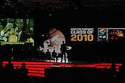 ISTANBUL 12 SETTEMBRE 2010<br /> BASKET MONDIALI<br /> HALL OF FAME<br /> NELLA FOTO DINO MENEGHIN<br /> FOTO CIAMILLO