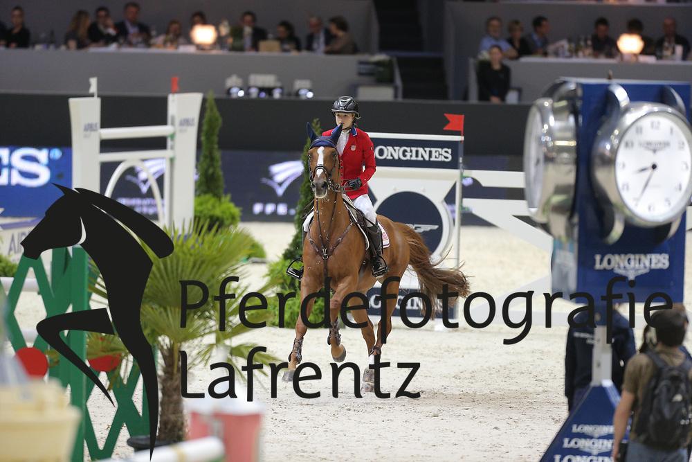 Davis, Lucy, Barron<br /> Lyon - Weltcup Finale<br /> Finale II<br /> © www.sportfotos-lafrentz.de/Stefan Lafrentz