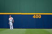 130429-MLB: Nationals at Braves