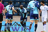 Wycombe Wanderers v Mansfield Town 301217