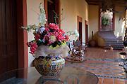 The Posada Hidalgo, Hotel, El Fuerte, Sinaloa, Mexico