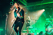 Placebo at Showbox SoDo 2014