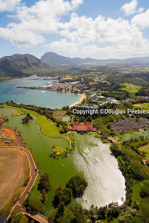 Nawilili, Kalapaki Bay, Kauai