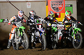 2013-14 Future West Arenacross Series