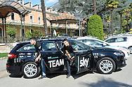 40a Edizione del Giro del Trentino Melinda conferenza Stampa degli Atleti,Gianni Moscon, Arco 18 Aprile 2016 © foto Daniele Mosna
