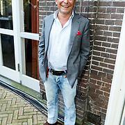 NLD/Amsterdam/20150820 - Najaarspresentatie SBS 2015, Andre van der Toorn