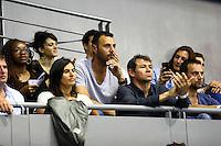 Jerome Fernandez - 03.05.2015 - France / Macedoine - Qualifications Championnats d'Europe -Toulouse<br />Photo : Manuel Blondeau / Icon Sport