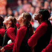 USC WOMENS VOLLEYBALL 2013