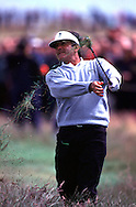 990716/CARNOUSTIE, SCOTLAND/PHOTO MARK NEWCOMBE/THE OPEN CHAMPIONSHIP<br />