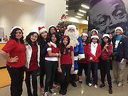 The Jackson Middle School Glee Club performed at the PACE Extravaganza at the Houston Texans YMCA.<br /> To submit photos for inclusion in eNews, send them to hisdphotos@yahoo.com.