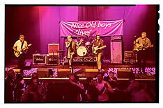 """03.03.2018 Nice Old Boys """"live"""" på Tobakken, Esbjerg"""