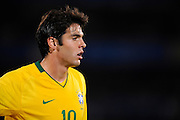 Kaka of Brazil..