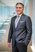 Client: Raffles Hotel&lt;br&gt;<br /> <br /> General Manager at Raffles Istanbul: Tarek Mourad